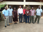 Developing a legal framework to guide sand harvesting in Kajiado County
