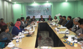 Roundtable discussion held on IWRM : Citizen's Participation and Way Forward