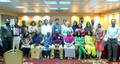 Watershed Bangladesh initiated developing Advocacy Strategy for the country