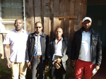 Induction of Watershed in Kajiado County (Community Entry Meetings)
