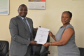 New partnership to improve Water Resource Management in Kenya