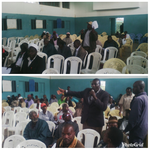 PUBLIC PARTICIPATION INFLUENCING BUDGET ALLOCATION IN LAIKIPIA