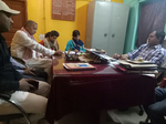 Meeting with BDO (Sarairanjan Block) - 1
