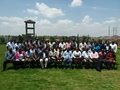 KAJIADO COUNTY WATER POLICY VALIDATION MEETING