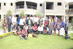 Kajiado County WRM/WASH forum Established