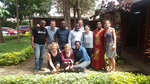 Kick-off meetings held in Nairobi 6-8 April 2016 for Kenya WP