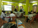 Bihar WASH planning exercise Workshop 1